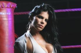 Sandra Arana estaría encantada de participar en El Gran Show
