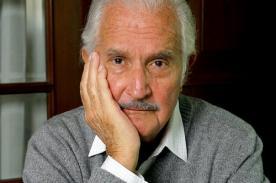 Carlos Fuentes - Poemas cortos