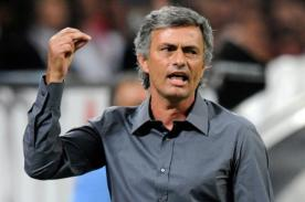 José Mourinho: Quise fichar a Kagawa cuando entrenaba al Real Madrid