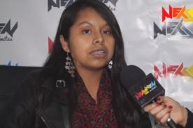 Adolescente dirige ONG que lleva alegría a niños de bajos recursos - Video