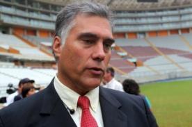 Juegos Bolivarianos 2013: Jefe del IPD apuesta por un récord histórico