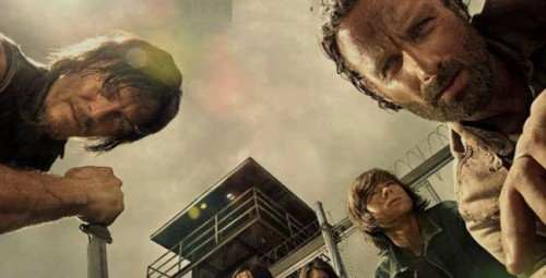 Video promocional: The Walking Dead regresa en febrero de 2014
