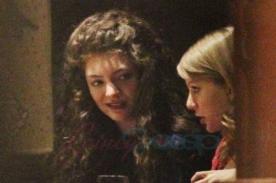 Taylor Swift y Lorde ¿nuevas mejores amigas? - Fotos