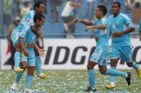 Copa Libertadores: Fecha y hora del partido de Sporting Cristal