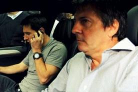 Padre de Lionel Messi habló del futuro de su hijo en el Barcelona
