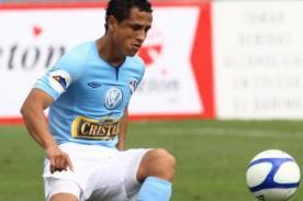 Sporting Cristal: Genoa de Italia confirma interés por Yoshimar Yotún