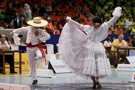 54° Concurso Nacional de Marinera será patrocinado por Movistar