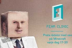 Fear Clinic: Clínica de desintoxicación dentro del mundo Minecraft - VIDEO
