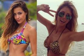 Milett Figueroa podría demandar a Sheyla Rojas por difamación