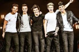 One Direction en Perú: ¡Solo falta un mes para el concierto!
