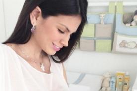 Sully Sáenz emocionada tras nacimiento de su bebé