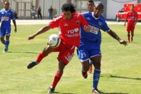 Copa Inca 2014: Unión Comercio vs. San Simón, transmisión en vivo por CMD