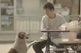 Video: Comercial realizado en Tailandia conmueve las redes sociales