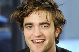 Vampiro soltero: ¡Feliz cumpleaños Robert Pattinson!