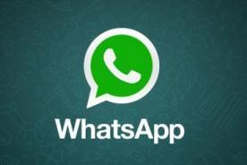 WhatsApp podría bloquear tu cuenta por estas 10 razones