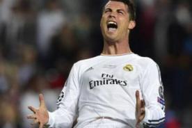 Video: Mira el gol de penal de Cristiano Ronaldo - Final Champions