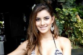 Korina Rivadeneira envía mensaje a Diana Sánchez y Macs Cayo