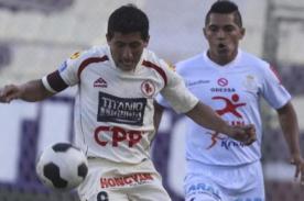 ¿A qué hora juega Real Garcilaso Vs. León de Huánuco? Entérate aquí - Torneo Apertura 2014
