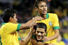 Grupos Mundial 2014: ¿Cuándo y a qué hora juega el grupo de Brasil?