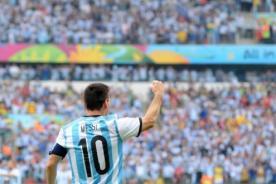 Copa del Mundo 2014: Qué 'Lío' sería Argentina sin Messi.