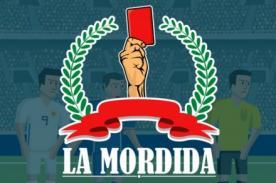 'La Mordida': Videojuego peruano recrea el caso de Luis Suárez