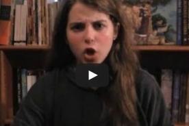 Pinches holandeses: Canción de niña mexicana se viraliza en YouTube [Video]