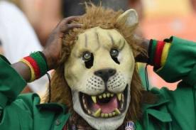 Estos son los disfraces más locos del Mundial Brasil 2014