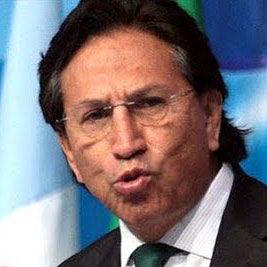 Elecciones Perú 2011: Votación de Alejandro Toledo causa gran despliegue de seguridad
