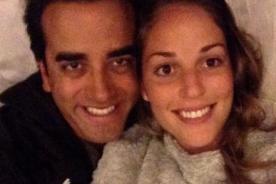 Raffaella Camet causa alboroto al revelar la identidad de su novio [FOTO]
