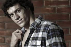 Patricio Parodi fue atacado con burlas sobre Sheyla Rojas en discoteca