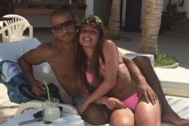 ¡No creerás la foto que compartió Ximena Hoyos en la playa!