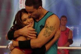 ¿Gino Assereto tiene una amante y engaña a Jazmín Pinedo?