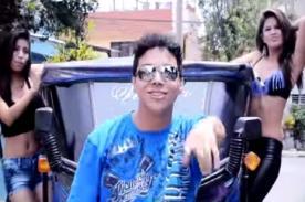 YouTube: Crean versión peruana de 'El Taxi' [VIDEO]