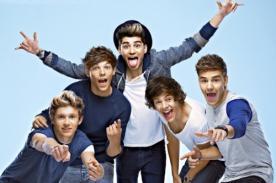 One Direction: Zayn Malik es eliminado de su vídeo introductorio