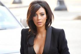 ¿Kim Kardashian embarazada por segunda vez?