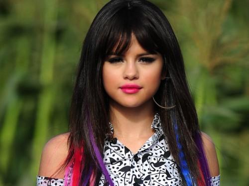 ¡Selena Gomez confesó que le gusta un actor!