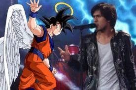 La Voz Perú: Jefferson Tadeo interpreta tema de Dragon Ball Z - Video