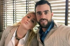 Combate: ¿Este exintegrante del reality es la nueva pareja de Yamila Piñero? - FOTO
