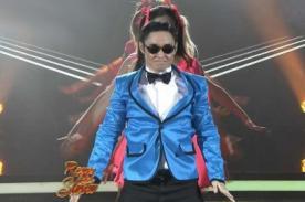 Kenji Fujimori sorprende a todos con 'El Baile del Caballo' - VIDEO