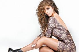¡Anahí estrena nuevo videoclip 'Boom Cha'! - VIDEO