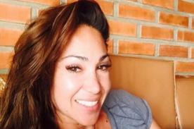 Instagram: ¡Melissa Loza muestra derrier completamente desvestida! - FOTO