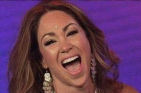 ¡Melissa Loza despotricó feo contra Guty Carrera y Alejandra Baigorria!