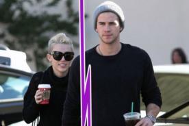 ¿La relación de Miley Cyrus y Liam Hemsworth estaría en crisis?