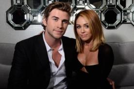 Liam Hemsworth habla sobre su relación con Miley Cyrus
