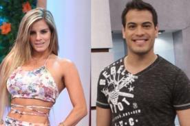 ¿Alejandra Baigorria fue violentada por Guty Carrera? Ernesto Jiménez explota con esto