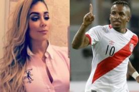 Primo de Jefferson Farfán arremete contra ex Combate - VIDEO