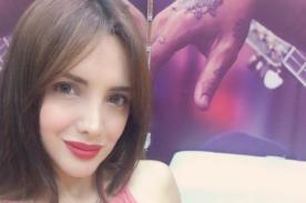 Rosángela Espinoza te dejará sin aliento posando como te gusta - FOTO