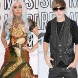 Justin Bieber podría sobrepasar a Lady GaGa en Twitter