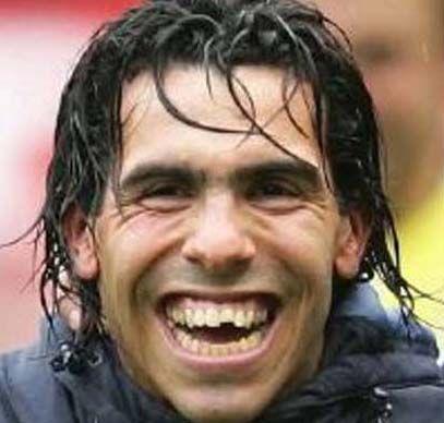 Fútbol italiano: Juventus quiere a Tévez para el 2012