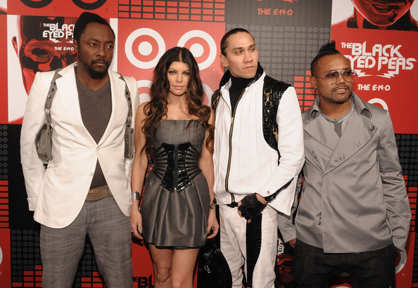Black Eyed Peas en Lima: Especulan posible concierto en la capital
